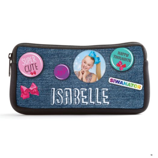 JoJo Siwa Super Cute Pencil Case