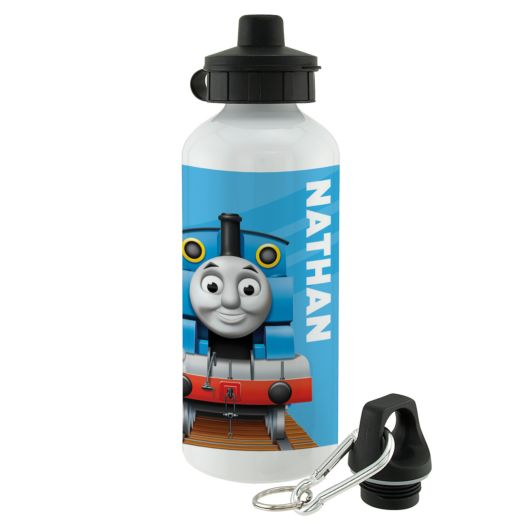 Thomas & Friends Train Ticket Sports Bottle