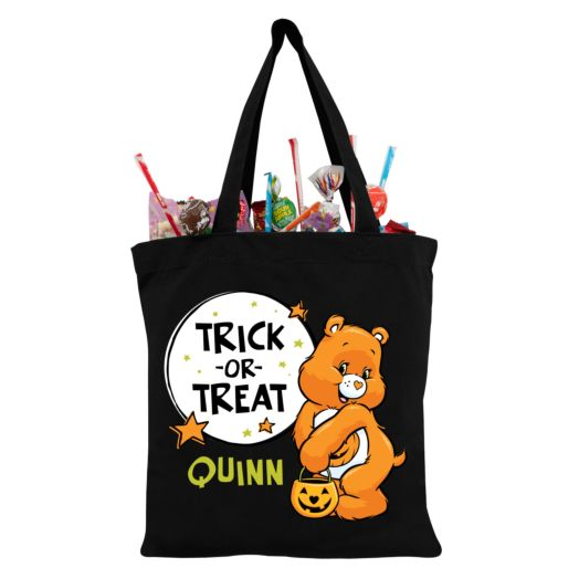 Care Bears Trick-or-Sweet Bear Treat Bag