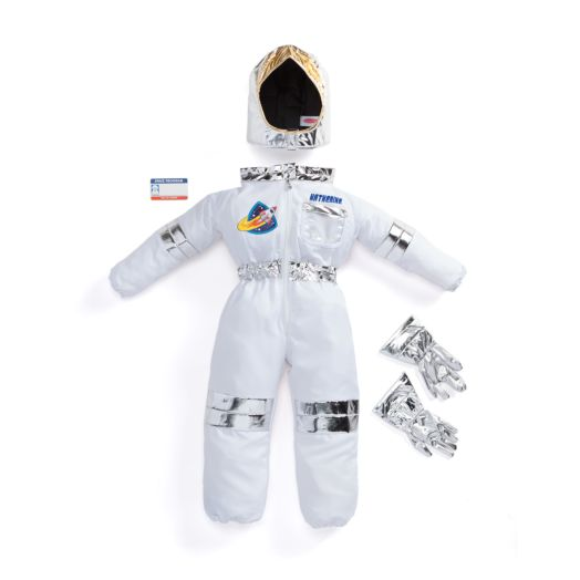 Melissa & Doug Personalized Role Play - Astronaut