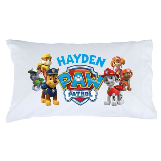 PAW Patrol Puptastic Pillowcase