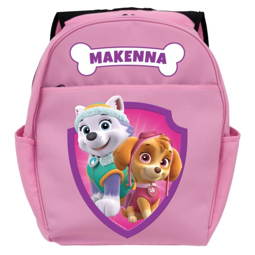 PAW Patrol Pretty Pups Pink Toddler Backpack