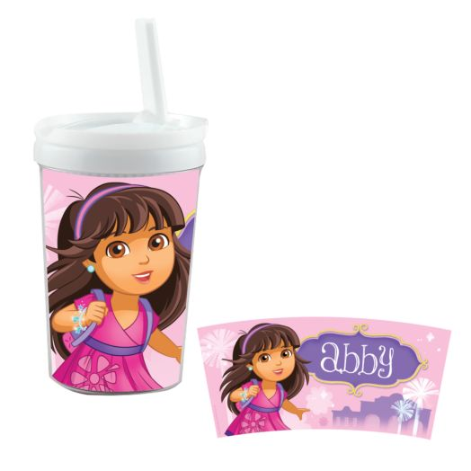 Dora and Friends Let's Go Sippy Cup