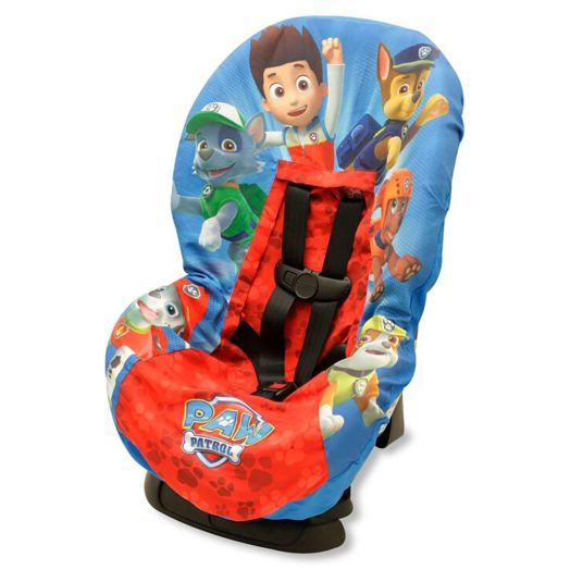 PAW Patrol Car Seat Cover
