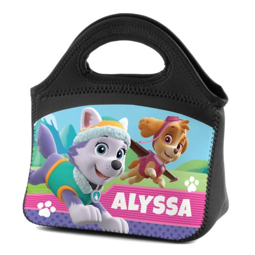 PAW Patrol Everest and Skye Lunch Tote