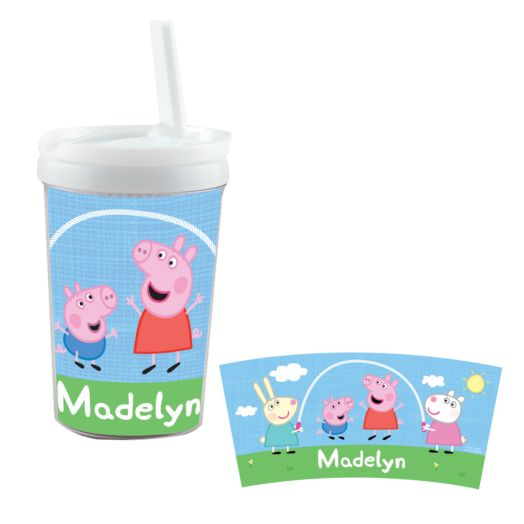 Peppa Pig Playtime Pals Sippy cup