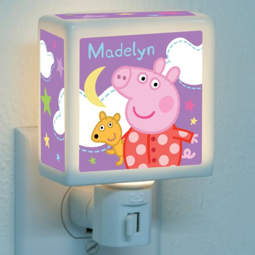 Peppa Pig Starry Nightlight