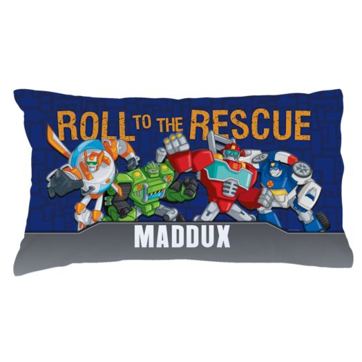 Transformers Rescue Bots Pillowcase