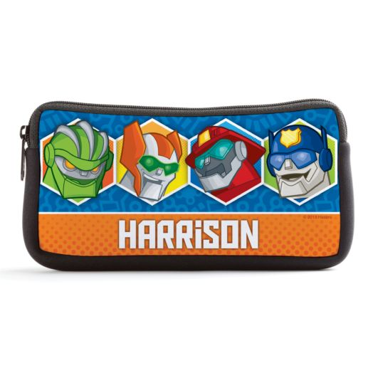 Transformers Rescue Bots Pencil Case