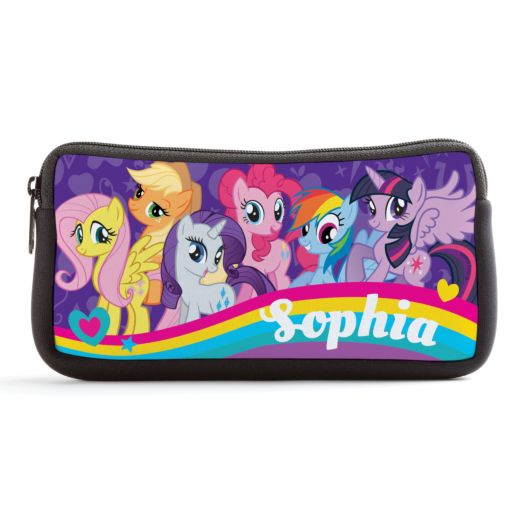 My Little Pony Mane Six Pencil Case