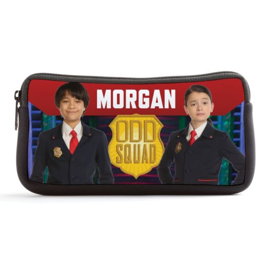 Odd Squad Otto and Olve Pencil Case