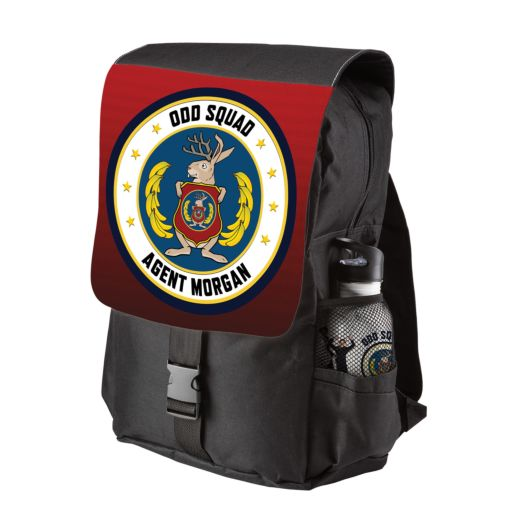 Odd Squad Agent Seal Youth Backpack