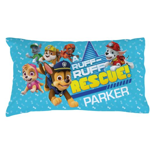 PAW Patrol Ruff Ruff Rescue Pillowcase