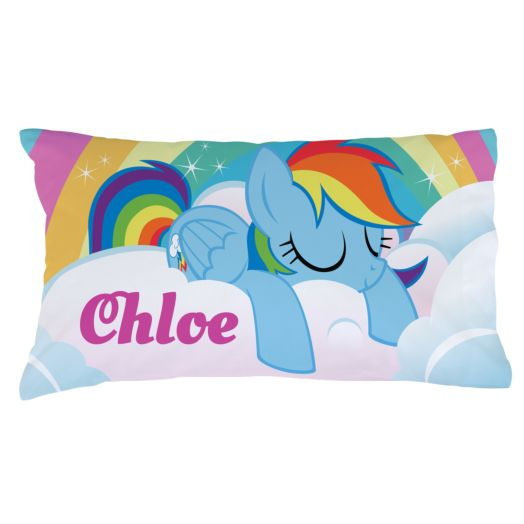 My Little Pony Rainbow Dash Pillowcase