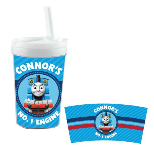 Thomas & Friends No 1 Engine Sippy Cup