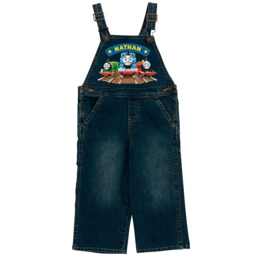 Thomas & Friends All Aboard Overalls