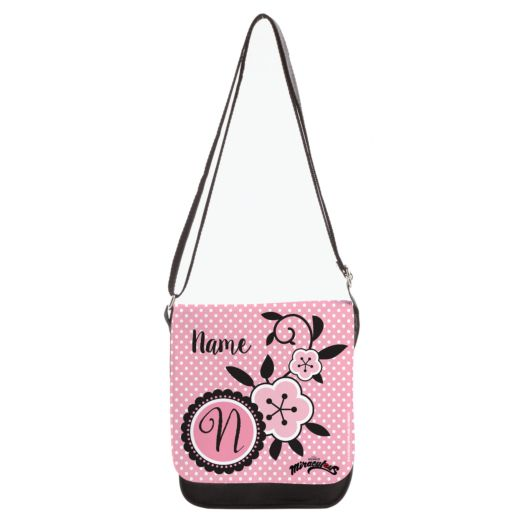 Miraculous Marinette Purse