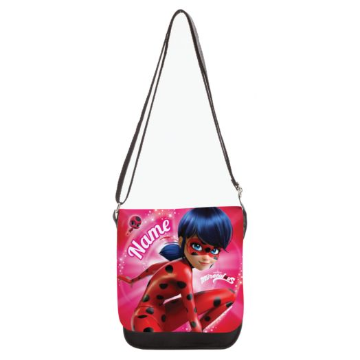 Miraculous Ladybug and Tikki Purse