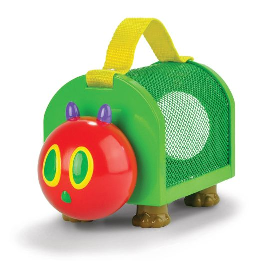Very Hungry Caterpillar Critter Keeper