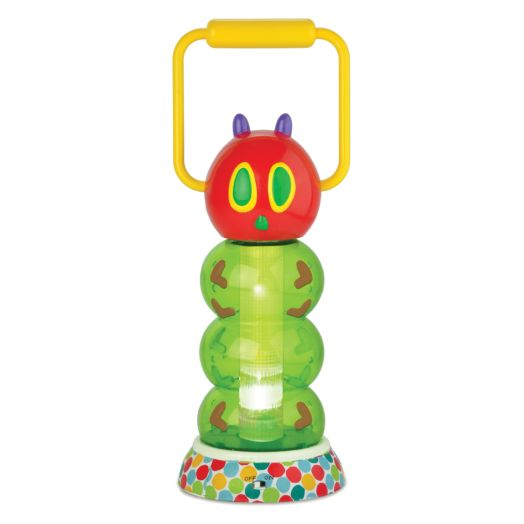Very Hungry Caterpillar Lantern