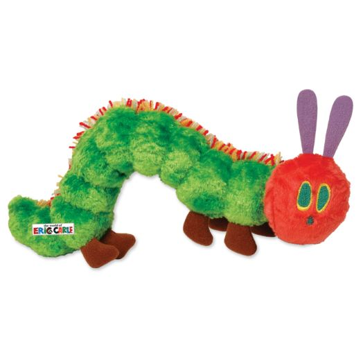 Very Hungry Caterpillar Bean Bag 9.5""