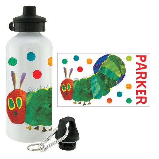 Very Hungry Caterpillar Ready to Go Water Bottle