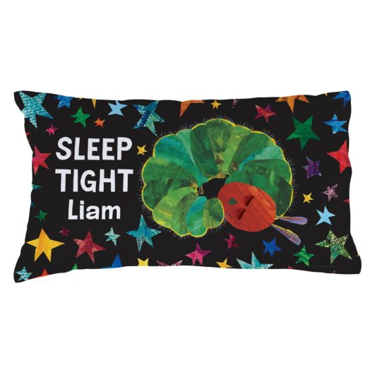 Very Hungry Caterpillar Sleep Tight Night Pillowcase