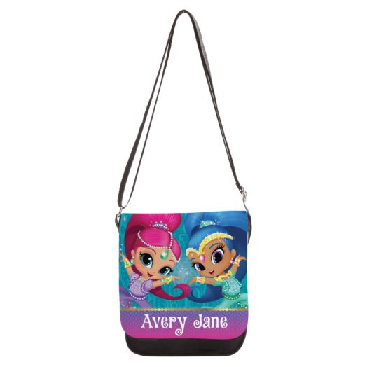 Shimmer and Shine Glitter Friends Purse