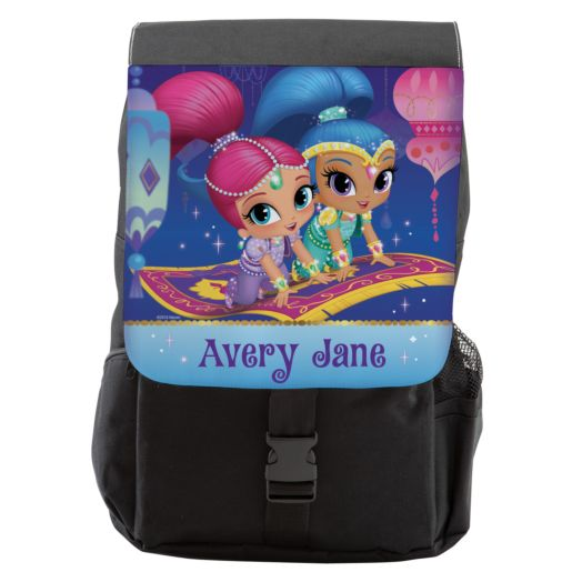 Shimmer and Shine Magic Youth Backpack