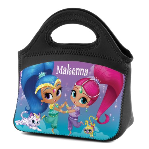 Shimmer and Shine Sparkle Lunch Tote