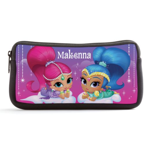 Shimmer and Shine Sparkle Pencil Case