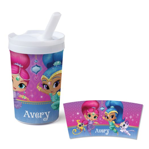 Shimmer and Shine Genies Devine Sippy Cup