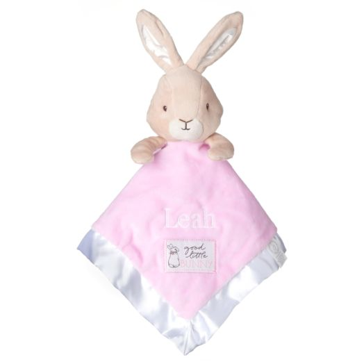 Personalized Flopsy Bunny