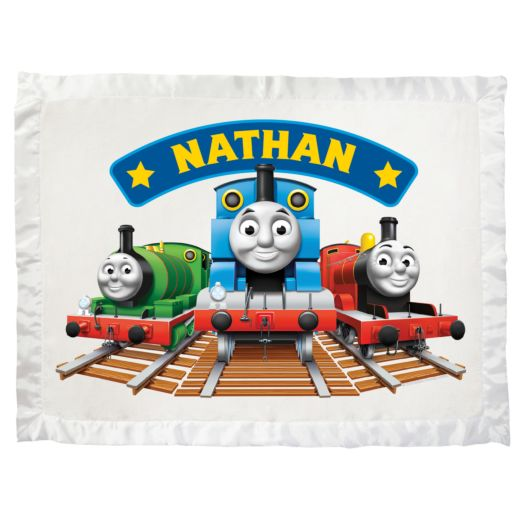 Thomas & Friends All Aboard Ultra Soft Baby Blanket