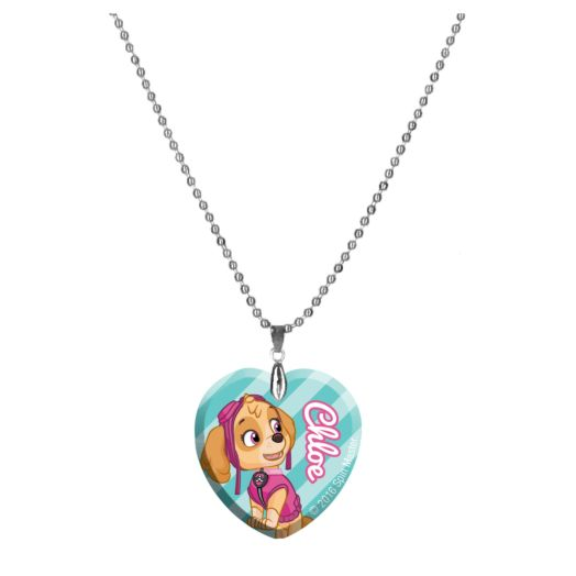 PAW Patrol Pretty Pup Necklace