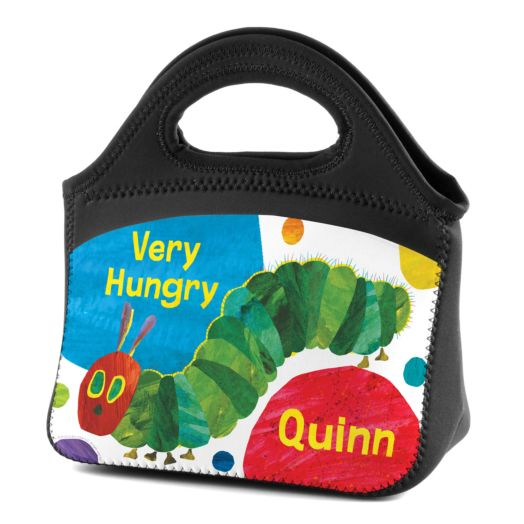 Very Hungry Caterpillar Hungry Lunch Tote