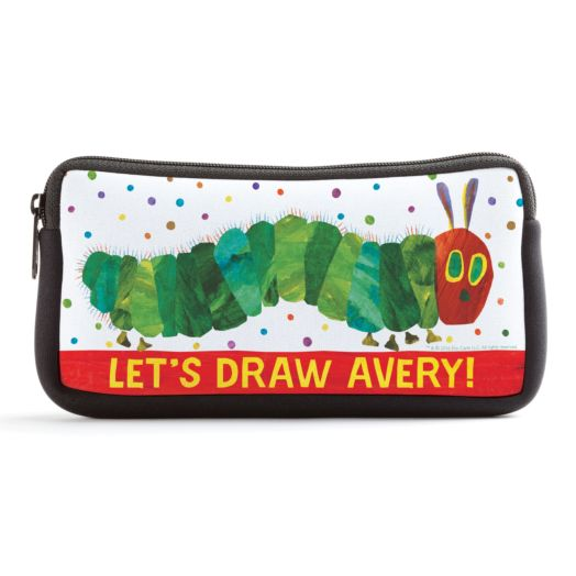 Very Hungry Caterpillar Pencil Case