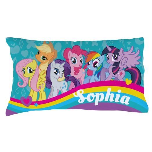 My Little Pony Mane Six Pillowcase