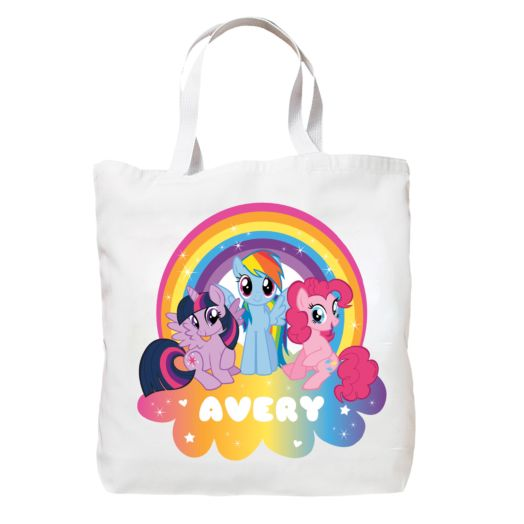 My Little Pony Rainbow Magic Tote Bag