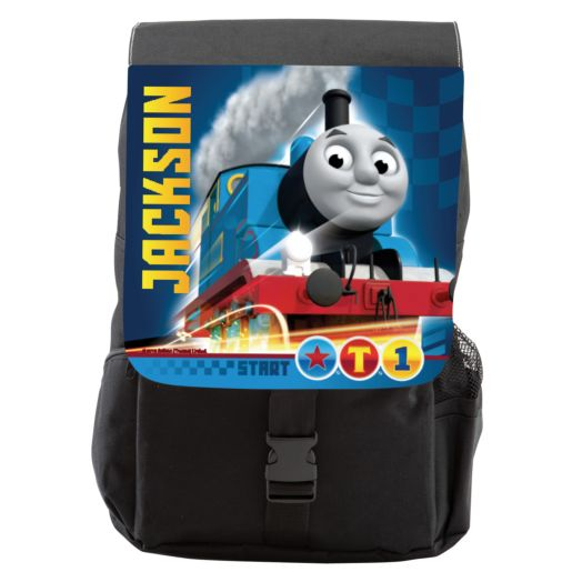 Thomas & Friends Speedy Youth Flap Backpack