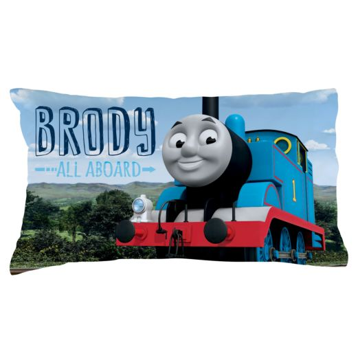 Thomas & Friends All Aboard Pillowcase