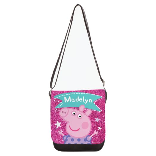 Peppa Pig Sparkle Purse