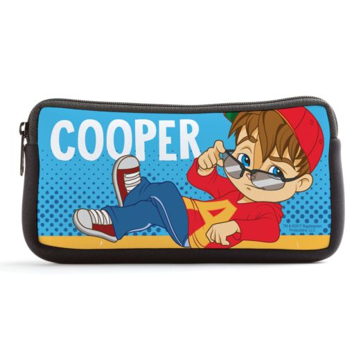 Alvin and the Chipmunks Pencil Case