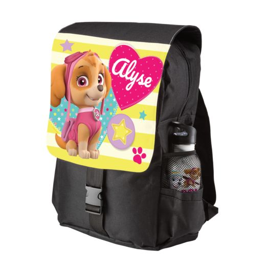 PAW Patrol Skye Youth Flap Backpack