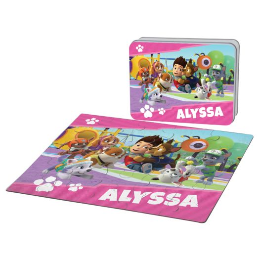 PAW Patrol Pawesome Pups Puzzle
