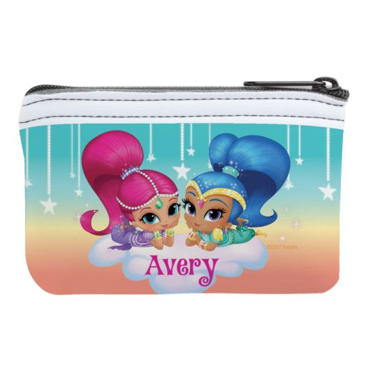 Shimmer and Shine Coin Purse