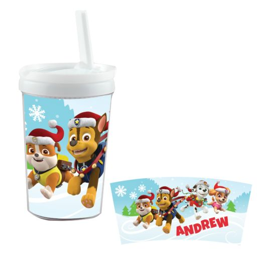 PAW Patrol Winter Wonderland Sippy Cup