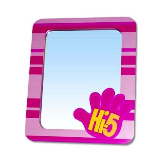 1500_Hi-5 Picture Frame Mirror