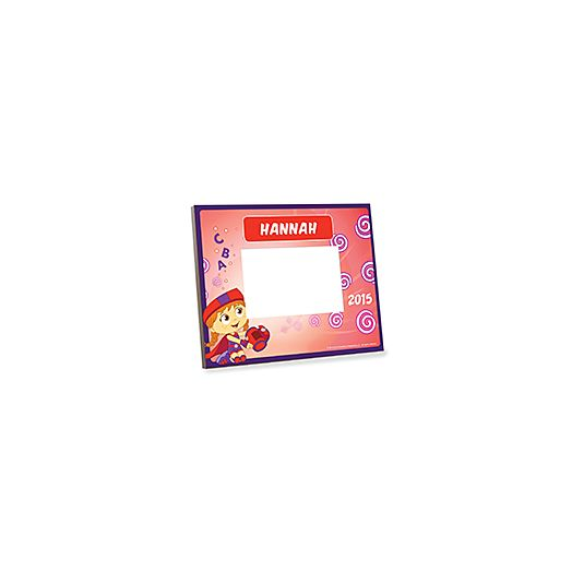 Super Why! Wonder Words Picture Frame