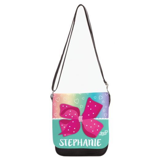 JoJo Siwa Bow Purse